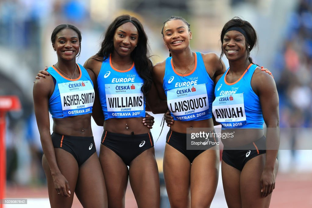 IAAF Continental Cup - Day 1 : News Photo
