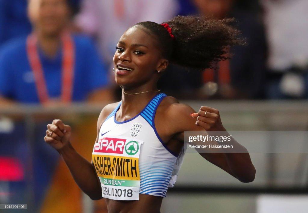 24th European Athletics Championships - Day Five : Photo d'actualité