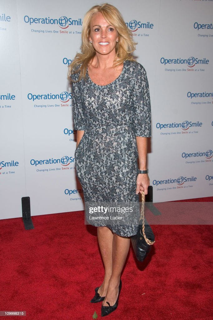 """The Smile Collection"" - Operation Smile's Annual Charity Dinner and Live"