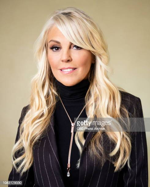 Dina Lohan Houseguest on the CBS series BIG BROTHER CELEBRITY EDITION scheduled to air on the CBS Television Network