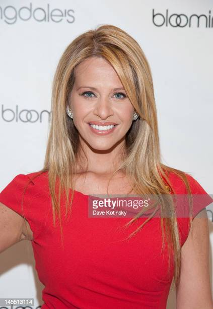 Dina Manzo attends the Project Ladybug/L.K. Bennett event at the Bloomingdale's The Shops at Riverside on May 31, 2012 in Hackensack, New Jersey.