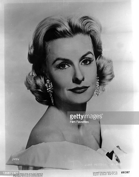 Dina Merrill, 1960's.