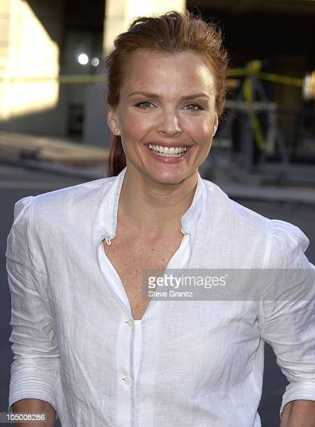 Dina Meyer Images Et Photos Getty Images