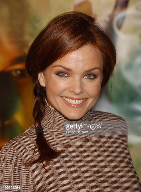 Dina Meyer during 'Star Trek Nemesis' World Premiere at Grauman's Chinese Theatre in Hollywood California United States