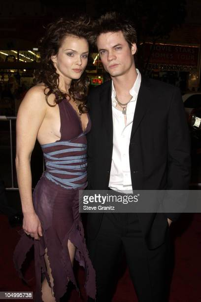 Dina Meyer Stock Photos And Pictures Getty Images