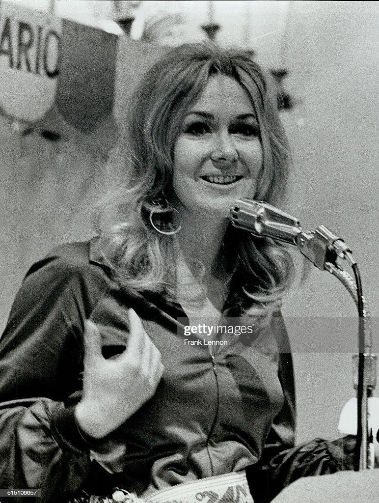 Dinah Christie