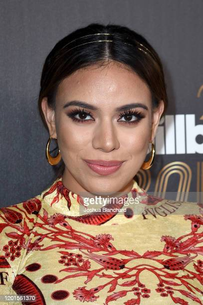 Dinah Jane attends the 2020 Billboard Power List Event at NeueHouse Hollywood on January 23 2020 in Los Angeles California