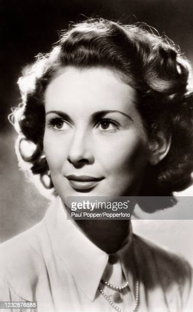 Dinah Sheridan, English actress of stage, screen and a television pioneer, appearing first in that medium in 1936, during a career that spanned seven...
