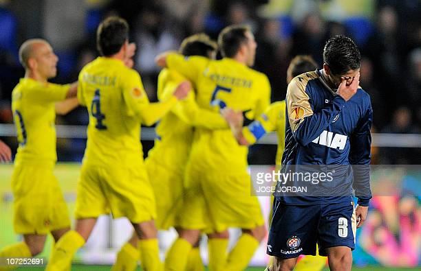 World U0026 39 S Best Dinamo Zagreb V Villarreal Uefa Europa League