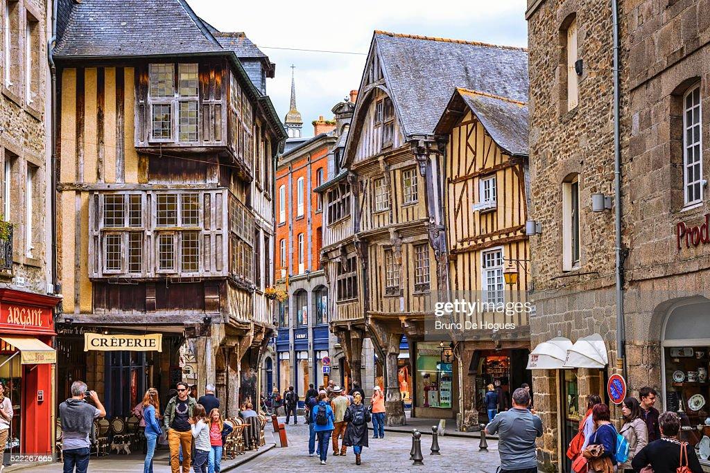 Maison Rennes Ville