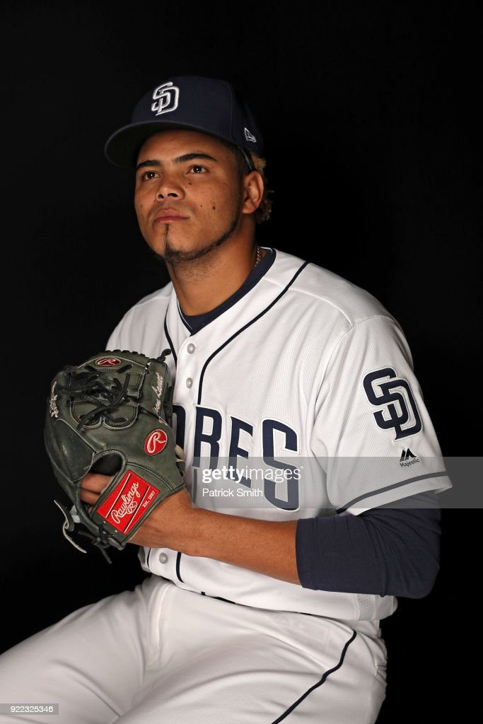San Diego Padres Photo Day : News Photo