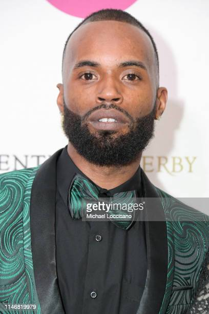 Dinero Andretti attends the 145th Kentucky Derby Unbridled Eve Gala at The Galt House Hotel Suites Grand Ballroom on May 03 2019 in Louisville...