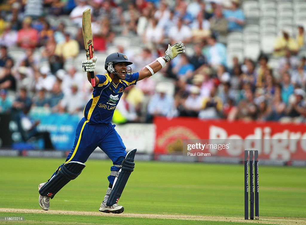 England v Sri Lanka - 3rd Natwest One Day International Series