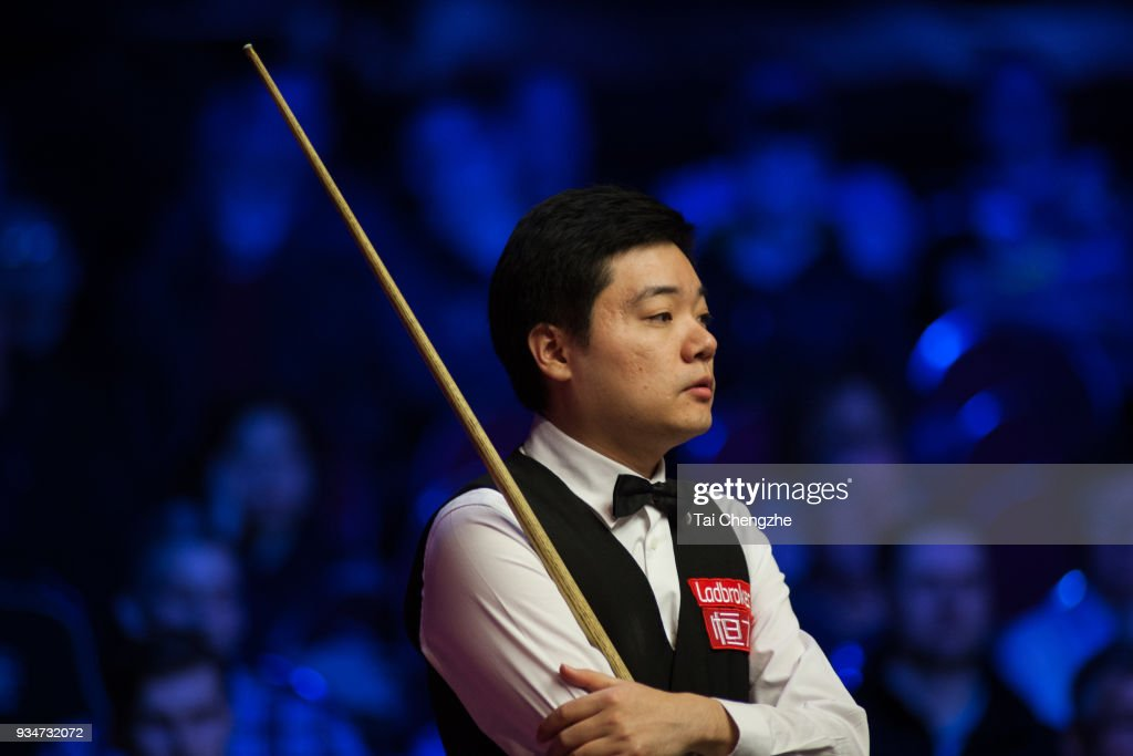 2018 Snooker Players Championship - Day 1