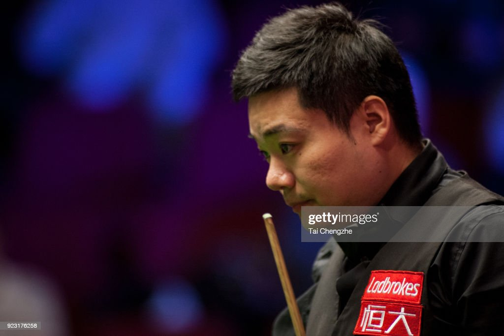2018 World Grand Prix - Day 4
