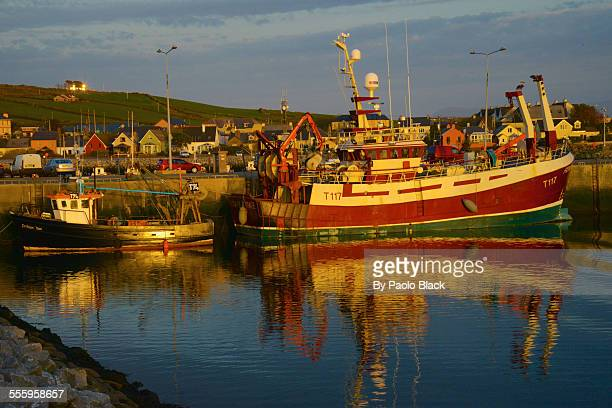 Dingle Harbour 2, Ireland