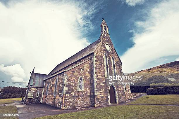 Dingle Peninsula Church