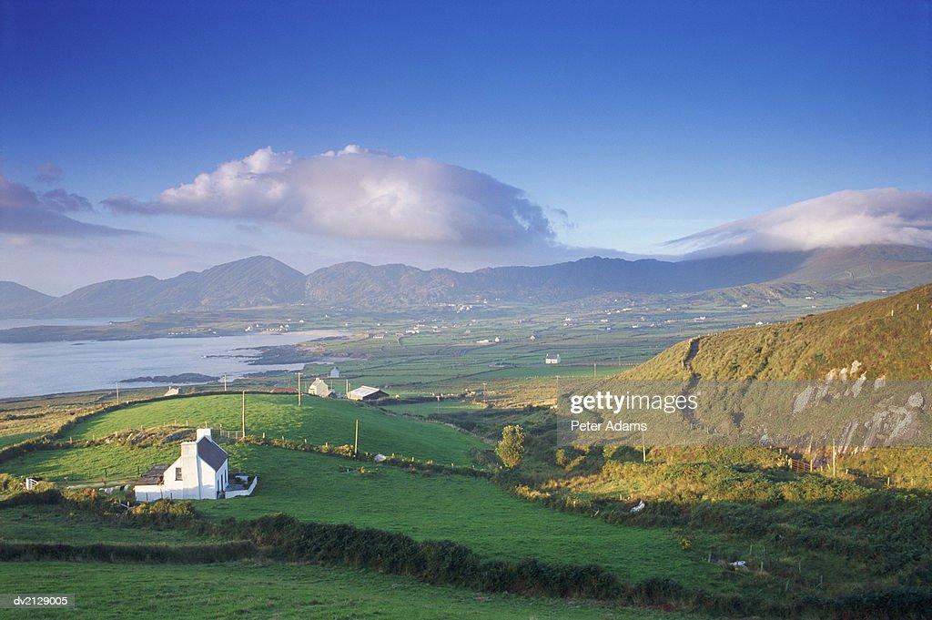Dingle Peninsula, County Kerry, Ireland : Stock-Foto
