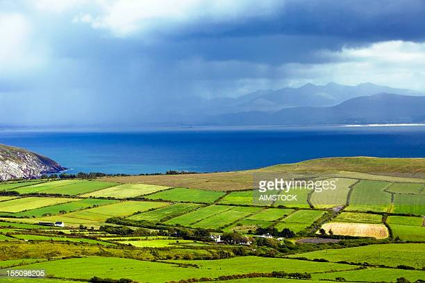 Dingle Peninsula in Ireland