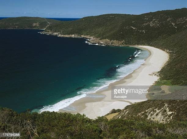 Dingo Beach West Cape Howe National Park Albany Western Australia
