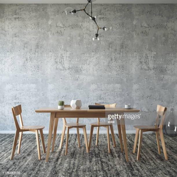 dining room - dining room stock pictures, royalty-free photos & images