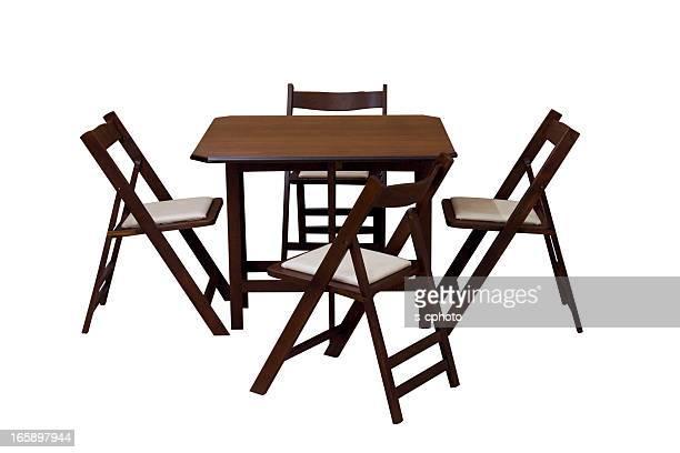 Mesa de comedor (Haga clic para obtener más información)