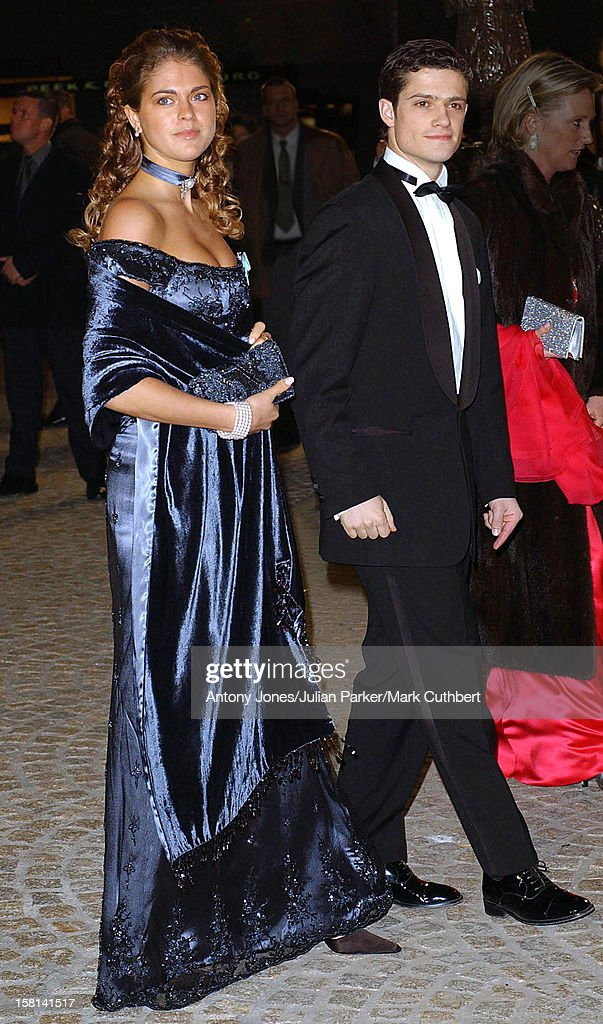 The Wedding Of Crown Prince Willem Alexander Of Holland And Maxima Zorreguieta. : News Photo