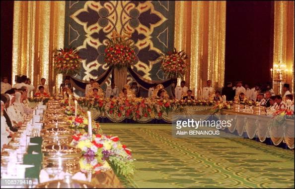 Istana Nurul Iman Palace Tour