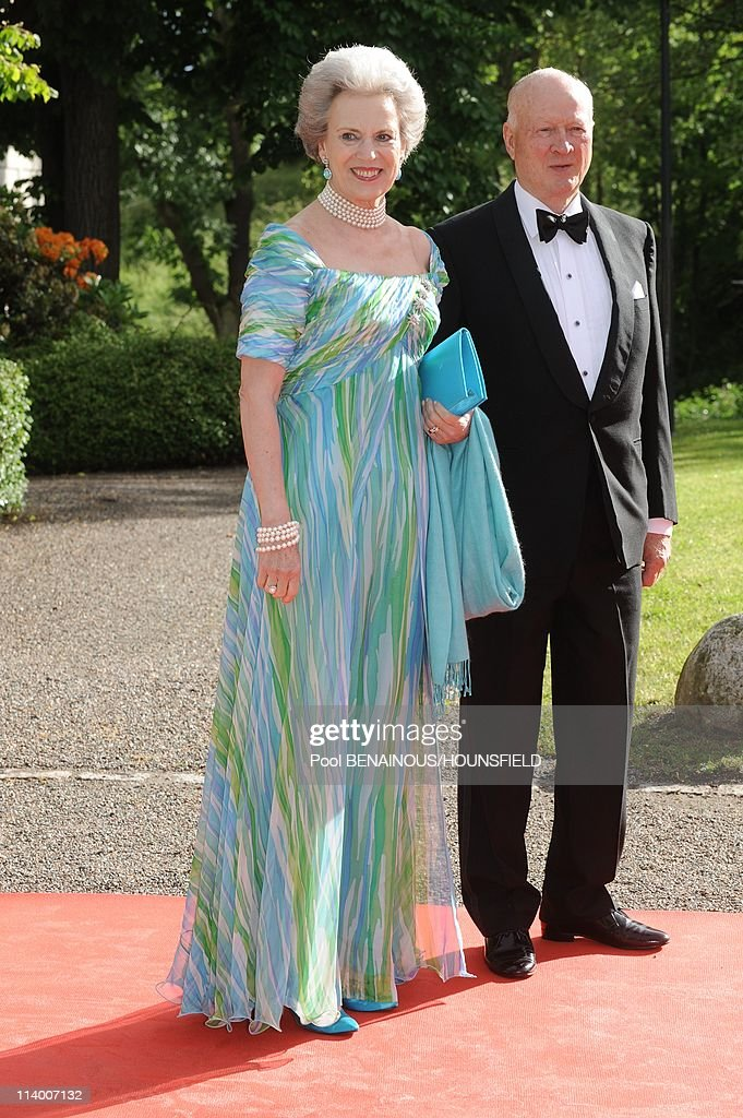 Dinner hosted by the Swedish government of in honour of Her Royal Highness Crown Princess Victoria of Sweden and Daniel Westling. Mr. Daniel Westling. Diner hosted by the government of Sweden in Honor for the wedding of Princess Victoria In Stockholm, Swe : News Photo