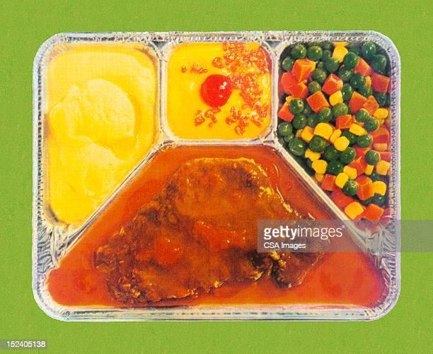 T.V. Dinner