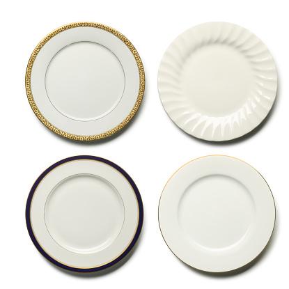 Dinner Plates 172257754