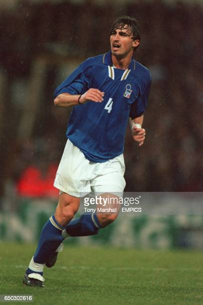 Dino Baggio Italy