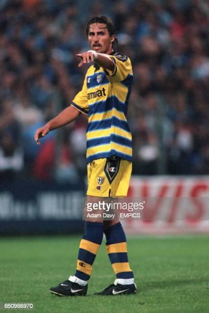 Dino Baggio Parma
