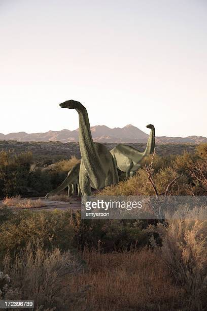 dinosaurs - dinosaur stock pictures, royalty-free photos & images