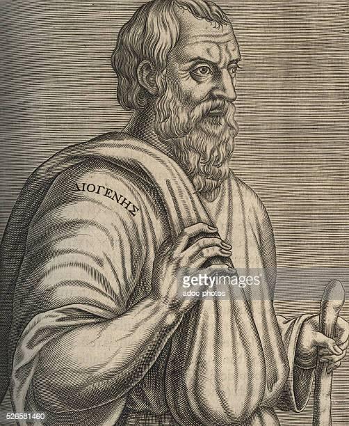 Diogenes of Sinope Greek philosopher of antiquity