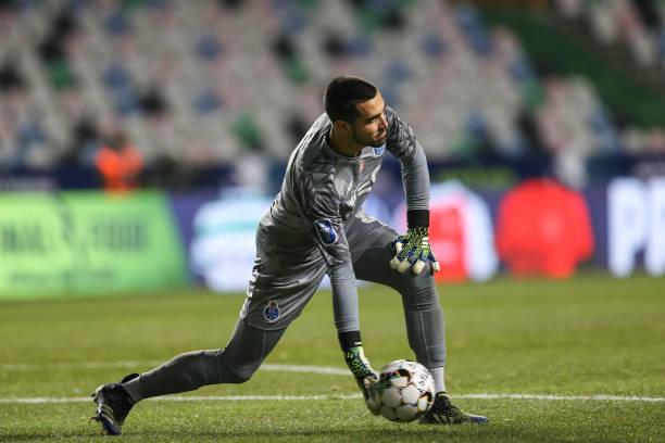 PRT: Sporting CP v FC Porto - Taca da Liga