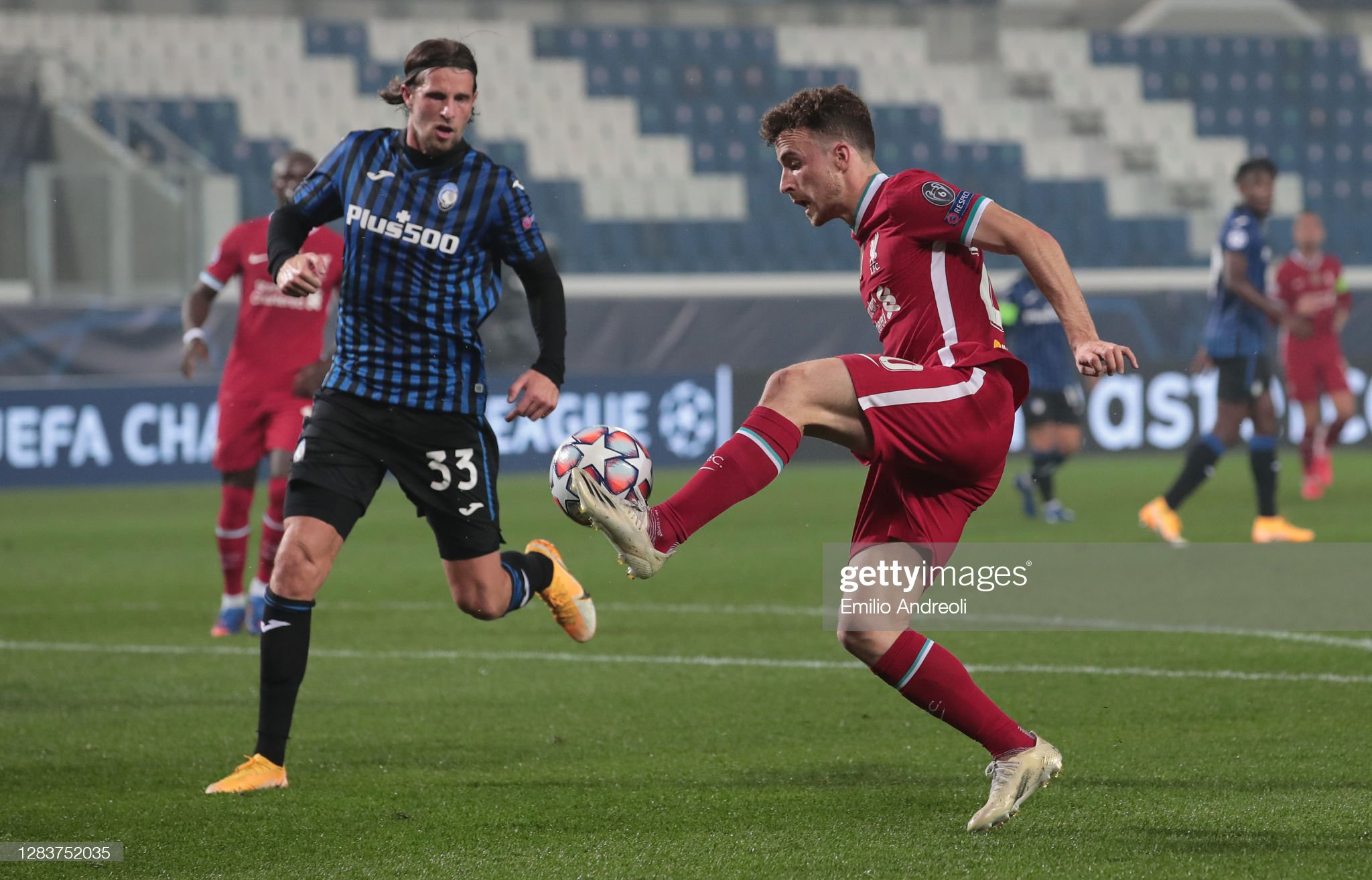 Liverpool vs Atalanta Preview, prediction and odds