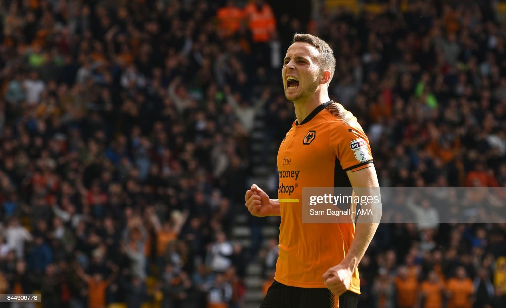 Wolverhampton Wanderers v Millwall - Sky Bet Championship