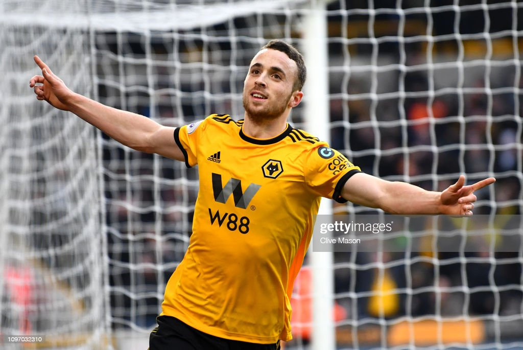 Wolverhampton Wanderers v Leicester City - Premier League : News Photo