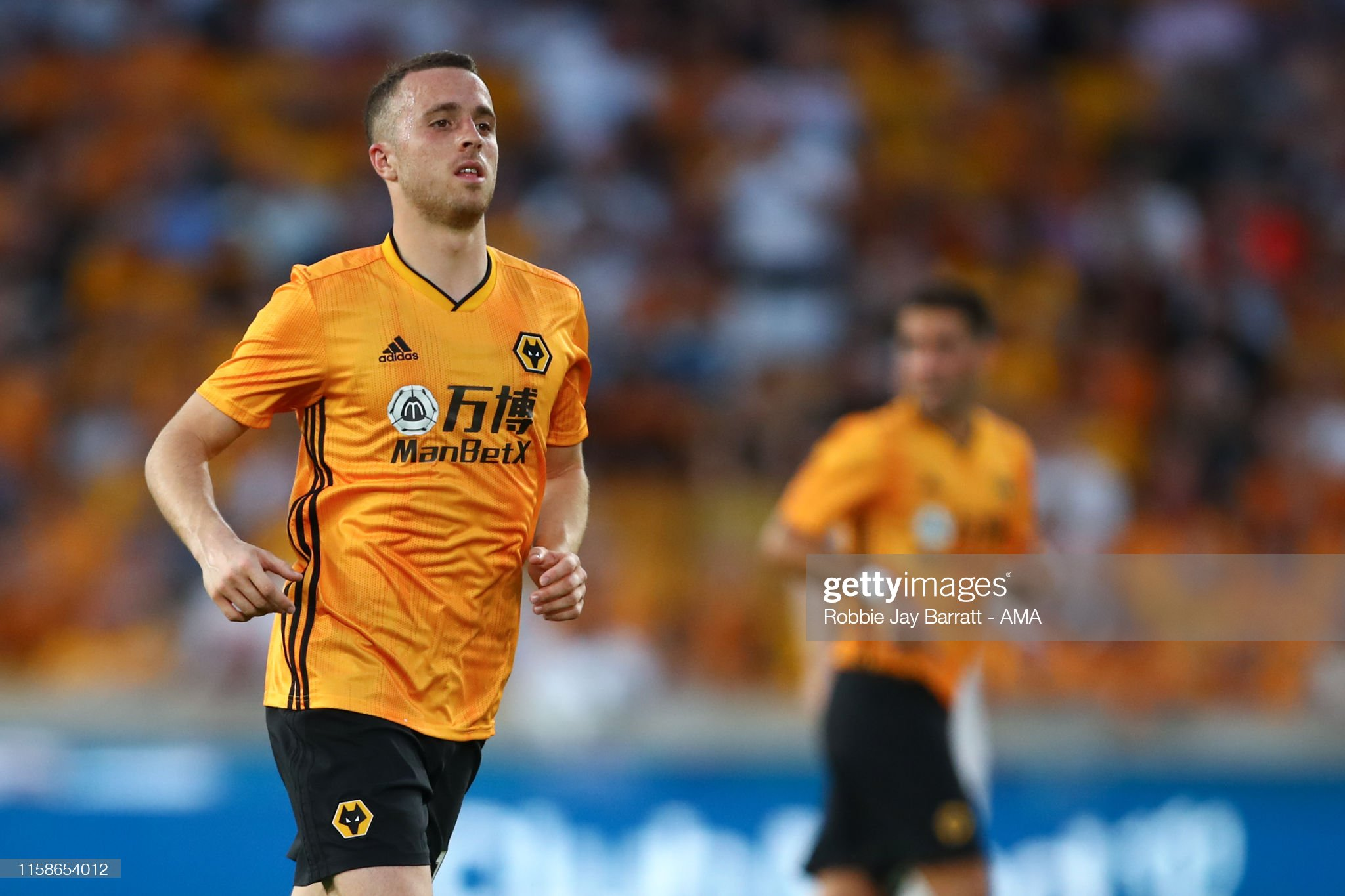 Wolverhampton Wanderers v Crusaders ñ UEFA Europa League Second Qualifying round: 1st Leg : News Photo