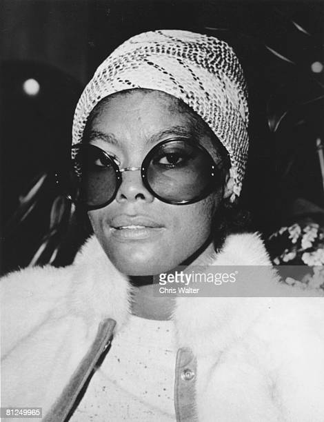 Dione Warwick 1969
