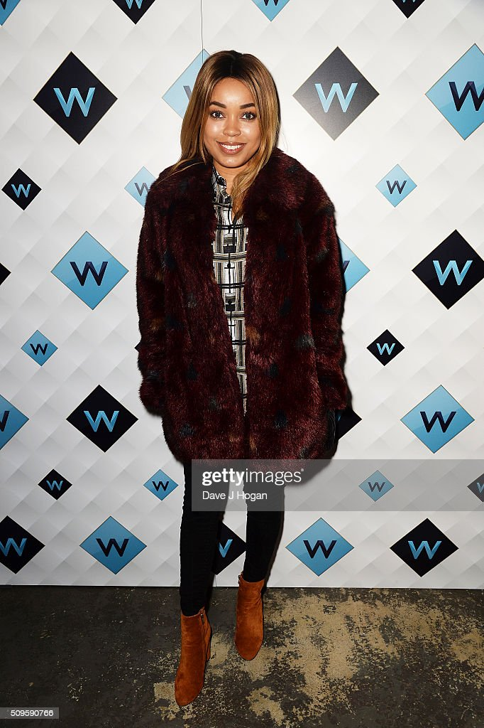 "New TV Channel ""W"" Launch Party - VIP Access"