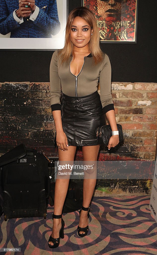 Notion Magazine - Issue Launch Party