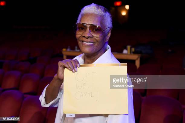 Dionne Warwick Pictures and Photos - Getty Images