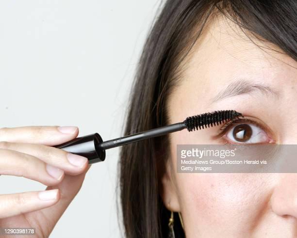 Dior mascara product shot in the studio Wednesday. Wednesday, January 24, 2007. Staff photo by David Goldman.