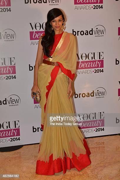 Dipannita Sharma at Vogue Beauty Awards in Mumbai