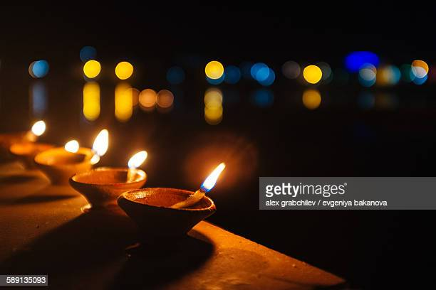 Dipawali, Indian Festival Of Lights