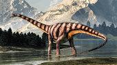 diplodocus was sauropod dinosaur that lived