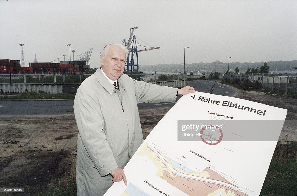 Rolf Hamburg bielecki rolf baubehörde hamburg pictures getty images