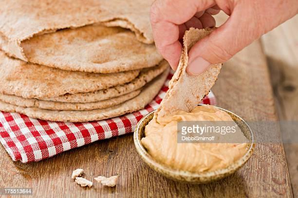 Dipping Hummus